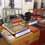International Exhibition of Inventions of Geneva""